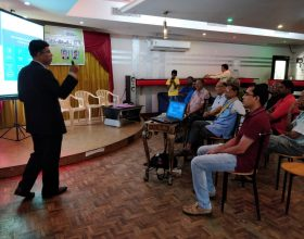Digital Marketing Talk - Rotary Club of Chennai