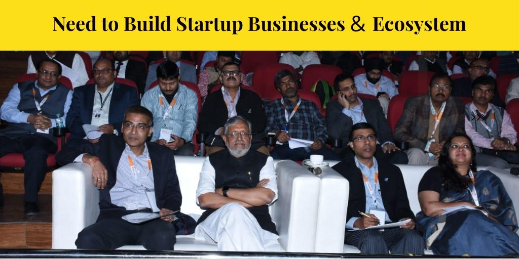 Build Startup Businesses & Startup Ecosystem - Startup Xperts
