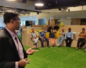 1-day Startup Boot Camp for Early Stage Startups and Aspiring Entrepreneurs