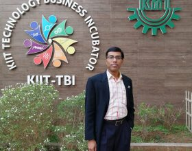Go-To-Market Strategy Intervention at KIIT-TBI, Bhubaneswar