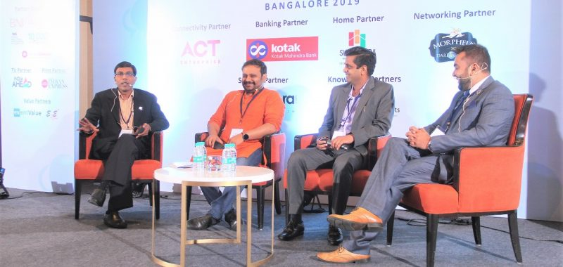 the talk event bangalore 2019 | Startup Xperts