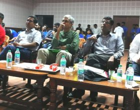 startup weekend at Anna University - Startup Xperts